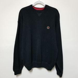 Tommy Hilfiger Lion Crest Knit Sweater XL